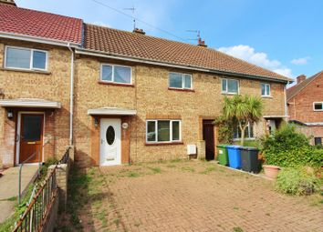 Thumbnail 3 bed property for sale in Southfield Gardens, Lowestoft