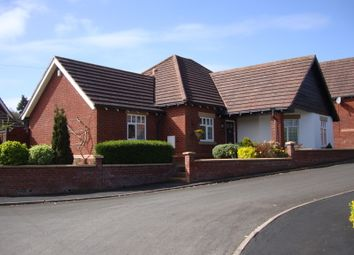 Thumbnail 3 bed detached bungalow for sale in Ravenscroft, Stourbridge