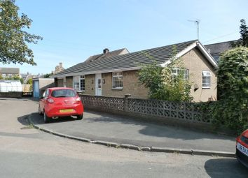 Thumbnail 2 bed detached bungalow to rent in Allison Street, Amble, Morpeth