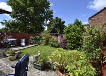 Thumbnail 3 bed terraced house for sale in Peverell Drive, Bristol