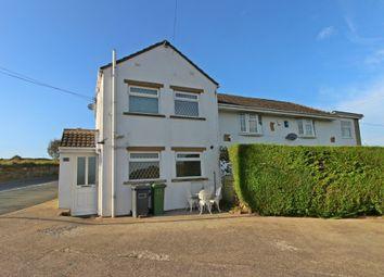 Thumbnail 2 bed semi-detached house to rent in Cumberworth Lane, Lower Cumberworth, Huddersfield