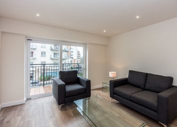 Thumbnail 1 bedroom flat to rent in Beaufort Square, Colindale