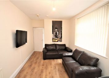 4 bed terraced house to rent in Chillingham Road, Heaton, Newcastle Upon Tyne NE6