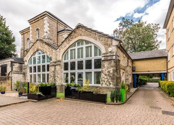 Thumbnail 2 bed flat for sale in Pump House Close, Bromley