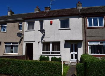 Thumbnail 3 bed terraced house to rent in Oak Road, Ardrossan