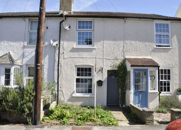 Thumbnail 2 bedroom cottage for sale in Frampton Road, Potters Bar