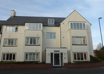 Thumbnail 2 bedroom flat to rent in Redhouse Way, Swindon