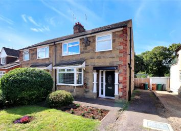 Thumbnail 3 bed semi-detached house for sale in Primrose Hill, Kings Langley