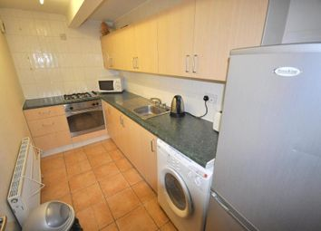 Thumbnail 2 bedroom shared accommodation to rent in Kensington Terrace, Hyde Park, Leeds