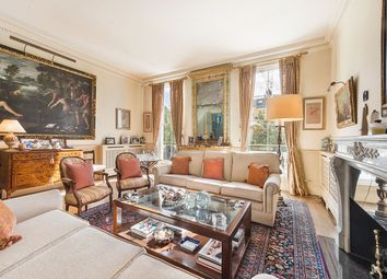 Thumbnail 6 bedroom town house for sale in Argyll Road, London