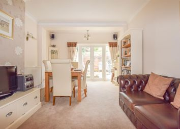 Thumbnail 3 bed semi-detached house for sale in Edmund Road, Hastings