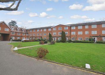 Thumbnail 1 bed flat for sale in Chapel Road, Hothfield, Ashford