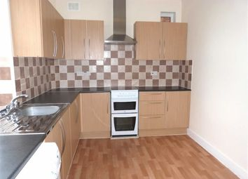Thumbnail 4 bed flat to rent in North Circular Road, Golders Green, London
