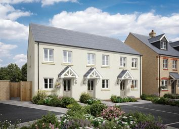 Thumbnail 2 bedroom terraced house for sale in Chester Terrace, Barnstaple