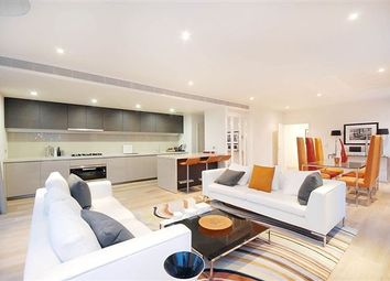 Thumbnail 2 bed flat to rent in Pavilion Court, Gatliff Road, London