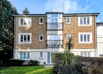 Thumbnail 2 bed flat to rent in Paynetts Court, Weybridge