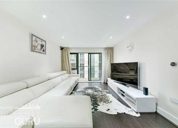 Thumbnail 2 bed flat for sale in Knightley Walk, Wandsworth