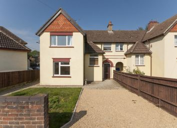 Thumbnail 3 bed semi-detached house to rent in Bowyer Road, Abingdon