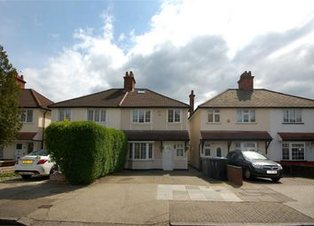 Thumbnail 2 bedroom flat for sale in Chalfont Avenue, Wembley