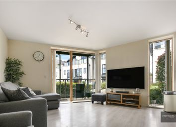 Thumbnail 2 bed property for sale in Denmark Lodge, St Clements Avenue, Harold Wood, Essex