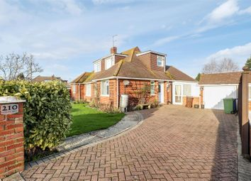 3 bed semi-detached bungalow for sale in Sterling Road, Sittingbourne ME10