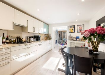 Kew Green, Richmond, Surrey TW9. 4 bed terraced house for sale
