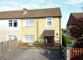 Thumbnail 3 bed end terrace house for sale in Parks Road, Mitcheldean