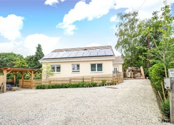 5 bed detached house for sale in Grange Drive, Otterbourne, Hampshire SO21
