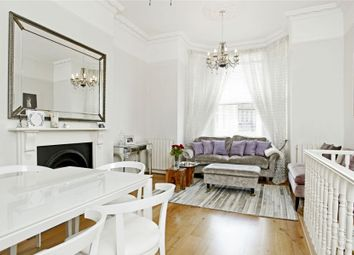 Thumbnail 2 bed flat to rent in Lancaster Grove, London