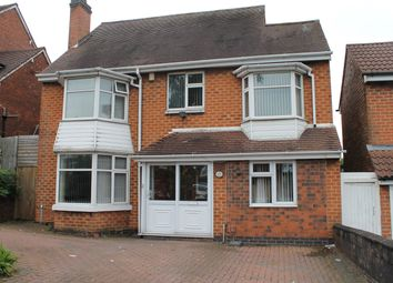 Thumbnail 5 bedroom detached house for sale in Sandwell Road, Handsworth, Birmingham