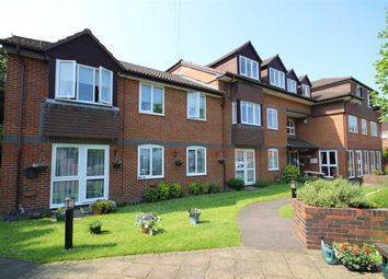 Thumbnail 1 bed property for sale in Herne Court, Richfield Road, Bushey