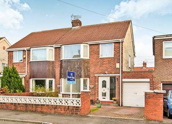 3 bed semi-detached house for sale in Doreen Avenue, Dalton-Le-Dale, Seaham, County Durham SR7