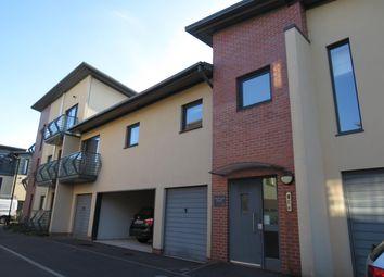 Thumbnail Flat to rent in Gosse Court, Swindon