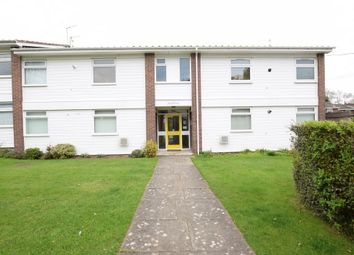 Thumbnail 1 bed flat for sale in Wroxham Court, Wirral, Merseyside
