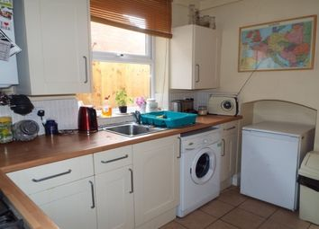 Thumbnail 3 bed property to rent in Wolverton Road, Worcester