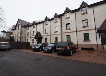 Thumbnail 2 bed flat to rent in Denhead, Cults