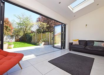 Thumbnail 3 bed terraced house to rent in Westbrook Avenue, Hampton