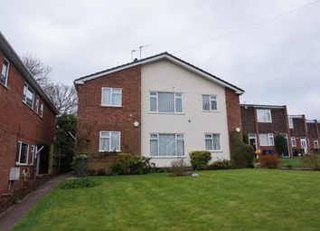 Thumbnail 2 bed maisonette for sale in Mottrams Close, Sutton Coldfield