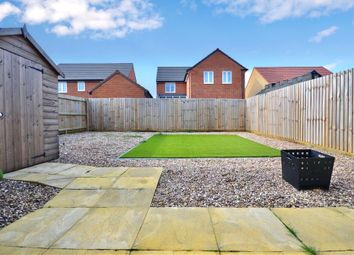 Thumbnail 3 bed semi-detached house for sale in Whiting Close, Burton Latimer, Kettering