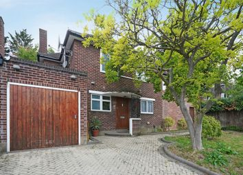 Thumbnail 5 bed detached house for sale in Ashbourne Road, London