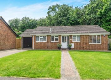 Thumbnail Bungalow for sale in Beechmore Drive, Chatham, Kent