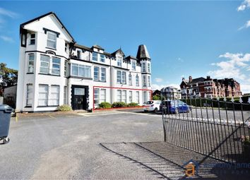 Thumbnail 2 bed flat for sale in Promenade, Southport
