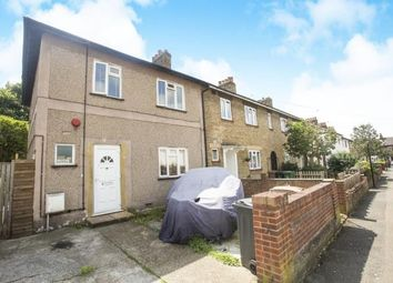 Thumbnail 3 bed semi-detached house for sale in Griggs Road, London