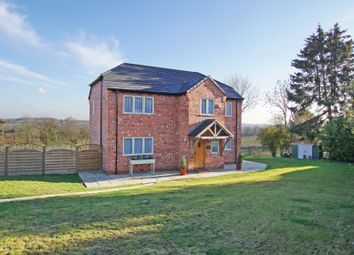 Thumbnail 5 bed detached house for sale in Rowney Green Lane, Alvechurch