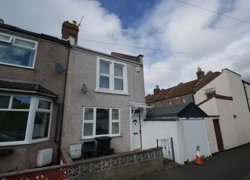 Thumbnail 3 bed property to rent in Beachgrove Road, Fishponds, Bristol