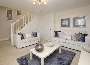 "Thumbnail 3 bedroom terraced house for sale in ""Dewsbury"" at Monkton Lane, Hebburn"