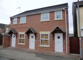 Thumbnail 1 bed flat for sale in South Broadway Street, Burton-On-Trent