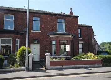 Thumbnail 3 bed terraced house for sale in Manchester Road, Heywood, Lancashire