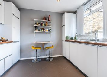 Thumbnail 3 bed flat for sale in Maddock Way, London