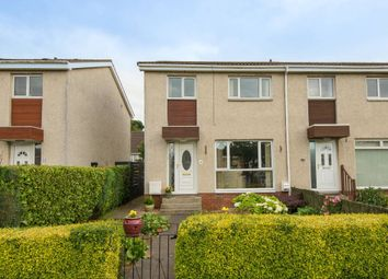 Thumbnail 3 bed end terrace house for sale in 15 Kings Court, Longniddry